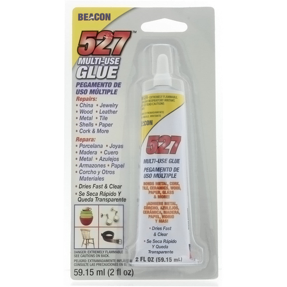 GLUE BEACON 527 2 OZ