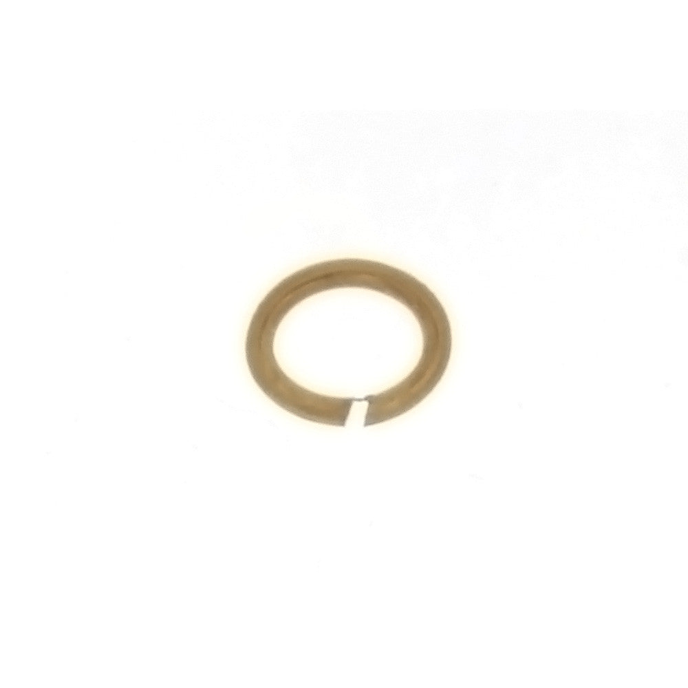 RING JUMP OVAL 2 X 4 MM FINDING (1 OZ)