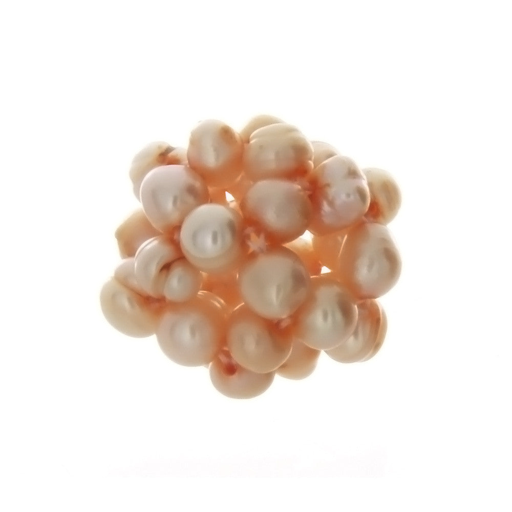 PEARL FW CLUSTER 16 MM LOOSE