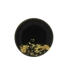 TIE TACK GOLD PAN 12 MM FINDING