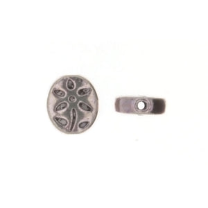 BEAD NATURE FLOWER 7 X 8 MM