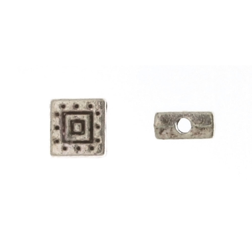 SPACER SQUARE 6 MM