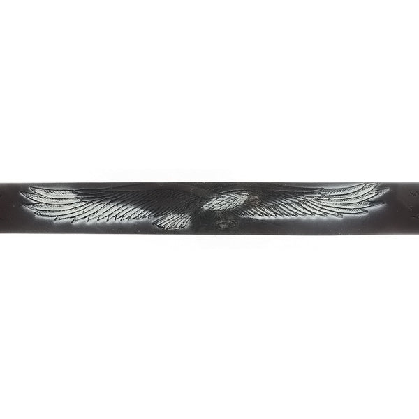 BELT EAGLE BROWN