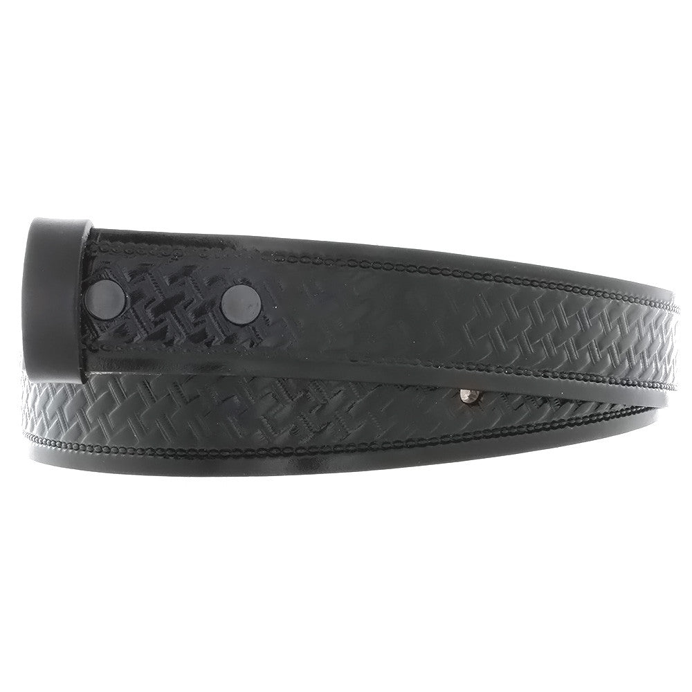 BELT PATTERN BLACK