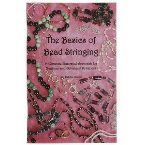 BOOK BASICS OF BEAD STRINGING