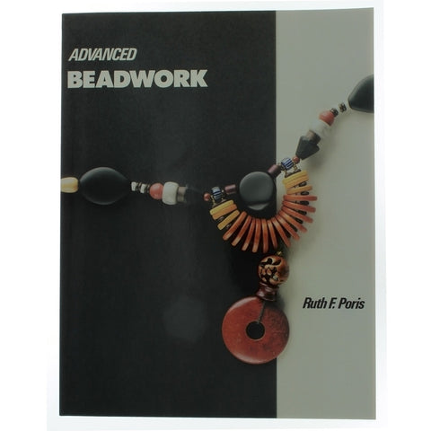 BOOK ADVANCED BEADWORK