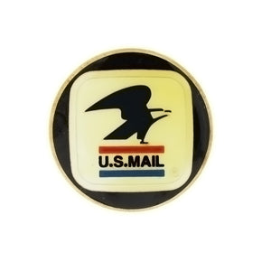 ENAMEL VOCATIONAL US MAIL INSERT