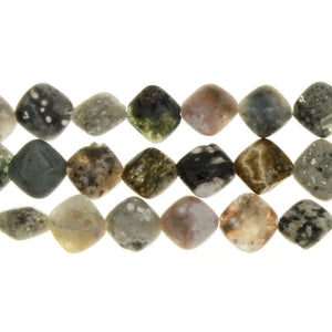 JASPER OCEAN DIAMOND 11 MM STRAND