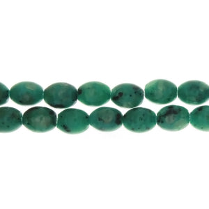 CHRYSOCOLLA MELON 8 X 10 MM STRAND