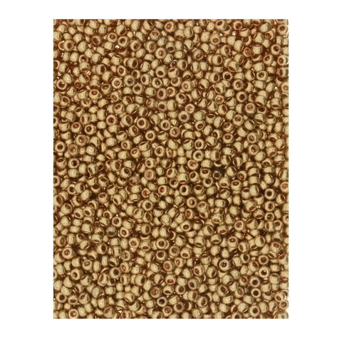 CZECH SEED ROCAILLE 2 MM LOOSE (1 OZ)