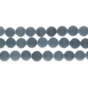 ANGELITE ROUND 8 MM STRAND