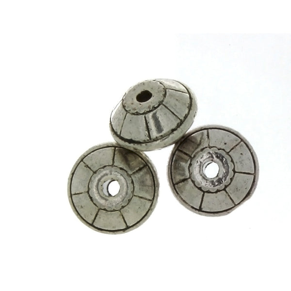 SPACER SAUCER 7 X 10 MM