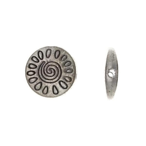 BEAD NATURE SUN 3 X 13 MM