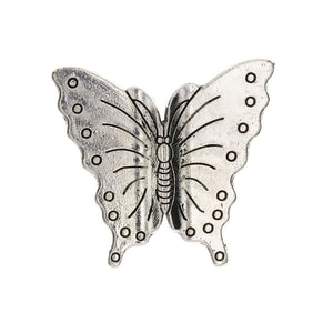 BEAD BUG BUTTERFLY 30 X 30 MM