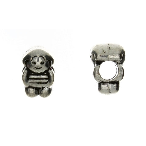 BEAD HUMAN KID 9 X 14 MM