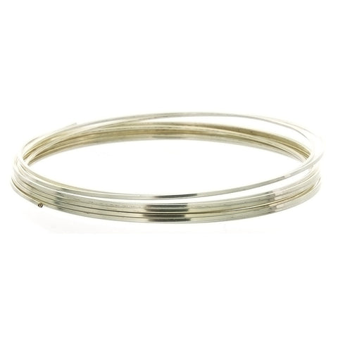 GENERIC 20 GAUGE SQUARE SS WIRE (1 FT)