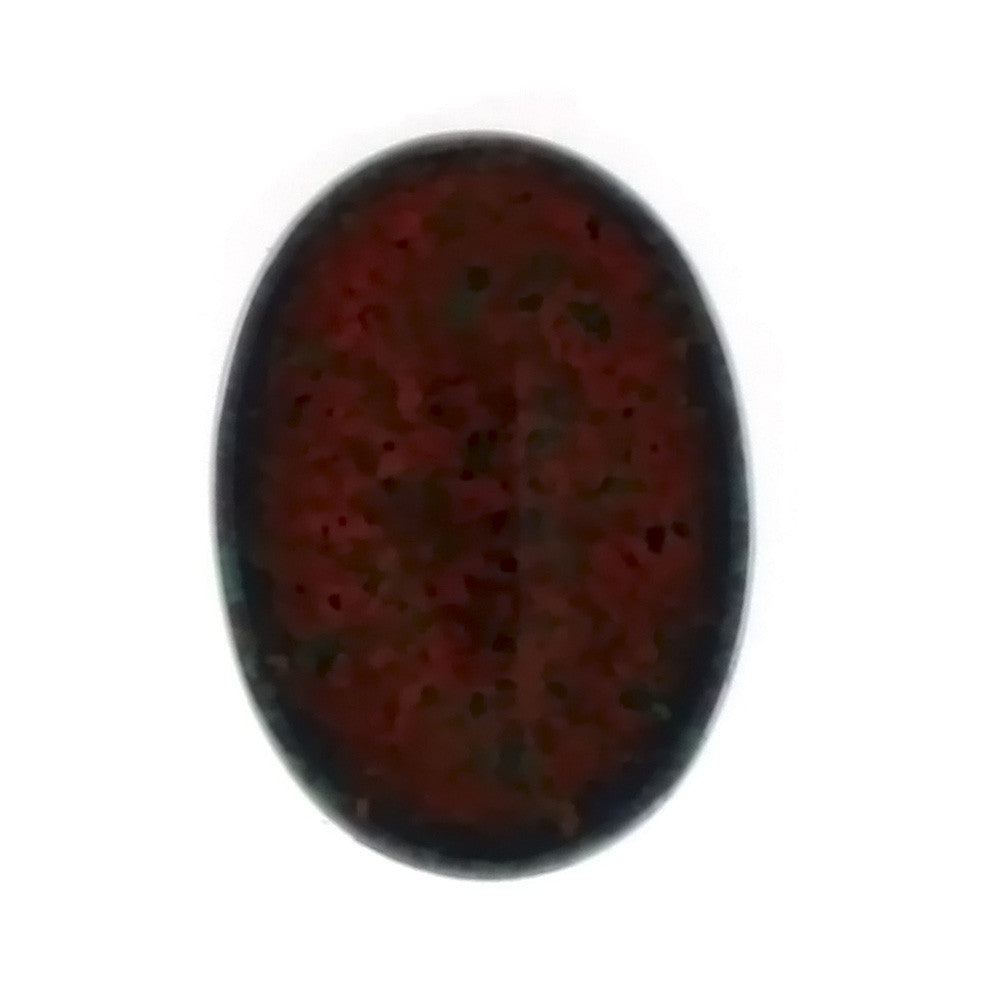 LAB OPAL BLACK CABOCHONS