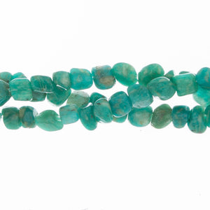 AMAZONITE 5mm Pebble