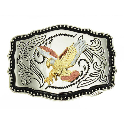 BUCKLE THEMED EAGLE READY-TO-WEAR BOY'S