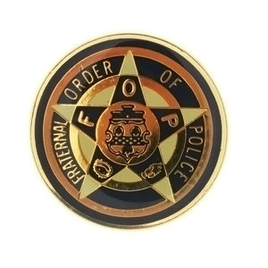 ENAMEL VOCATIONAL FRATERNAL ORDER OF POLICE INSERT