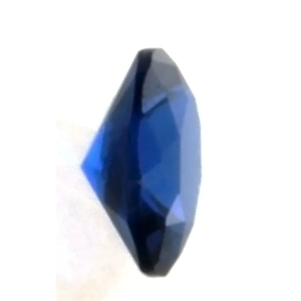 GEMSTONE SPINEL BLUE OVAL FACETED GEMS