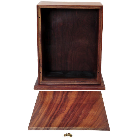 wooden pet cremation boxes