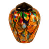 Classico Glass Pet Urn | Autumn