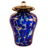 Luce Glass Pet Urn | Water