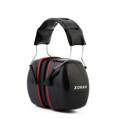 Casque Anti Bruit Passif • MP02E