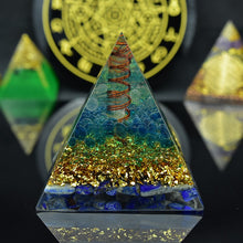 Load image into Gallery viewer, Ocean Orgone Temple