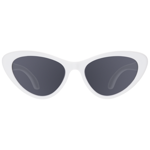 Babiators - Wicked White Cat-Eye