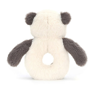 Jellycat - Harry Panda Ring Rattle