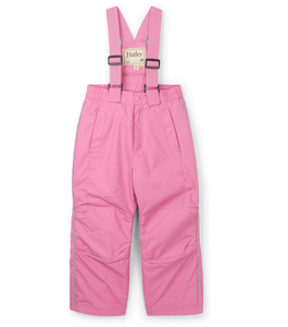 Hatley - Pink Snow Pants