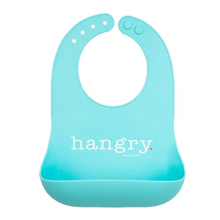 Load image into Gallery viewer, Bella Tunno - Hangry Girl Wonder Bib