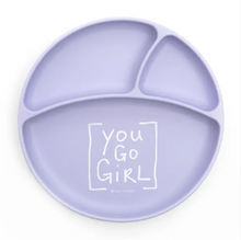 Load image into Gallery viewer, Bella Tunno - You Go Girl Wonder Plate