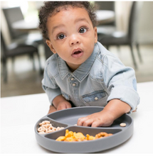 Load image into Gallery viewer, Bella Tunno - Baby Got Snacks Wonder Plate