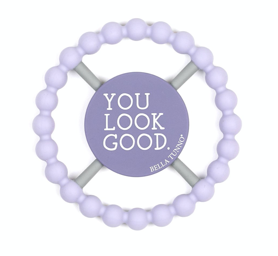Bella Tunno - You Look Good - Teether