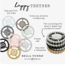 Load image into Gallery viewer, Bella Tunno - Queen Bee - Teether