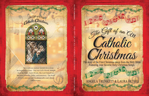 The Gift of an All Catholic Christmas Book