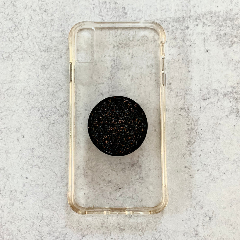 Orgonite Cell Phone Disc