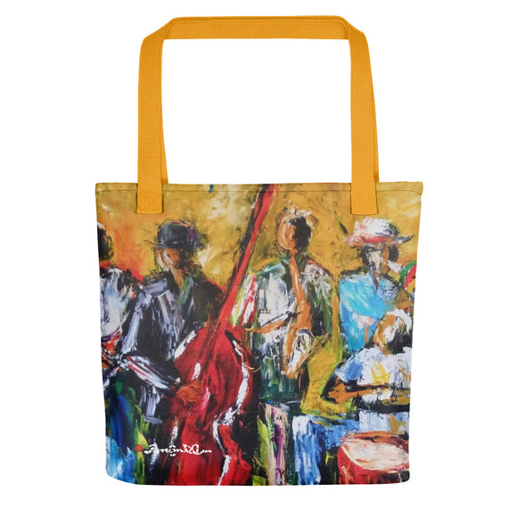 Players Tote bag
