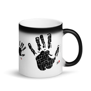 HANDY Black Magic Mug