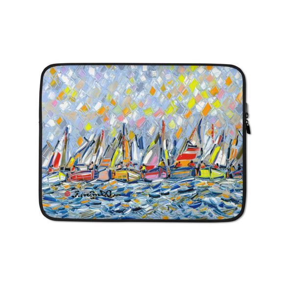 OCEAN SPORT Laptop Sleeve
