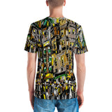 STONE WALL Men's T-shirt
