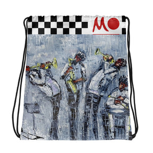 Players Drawstring bag