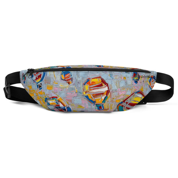 FLOATING POCKET Fanny Pack