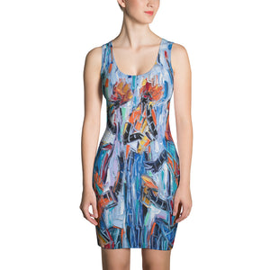 Jazz Sublimation Cut & Sew Dress