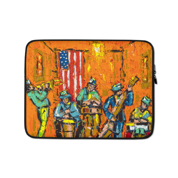 JAZZ USA Laptop Sleeve