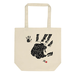 Hand Carry Eco Tote Bag