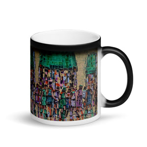 SHOPPING Magic Mug